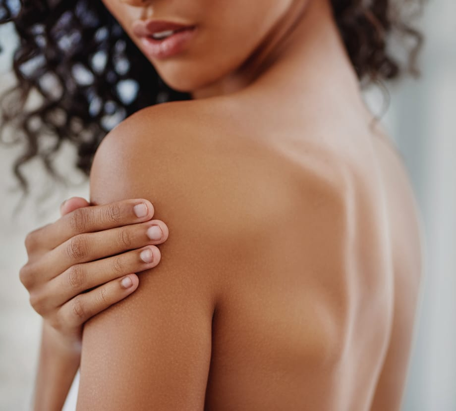 Back Liposuction in Northern Virginia